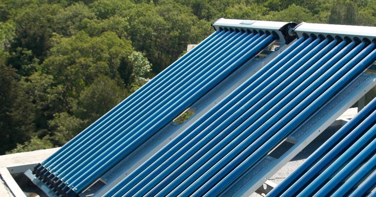Aquecimento solar: como ele pode ajudar você a economizar?
